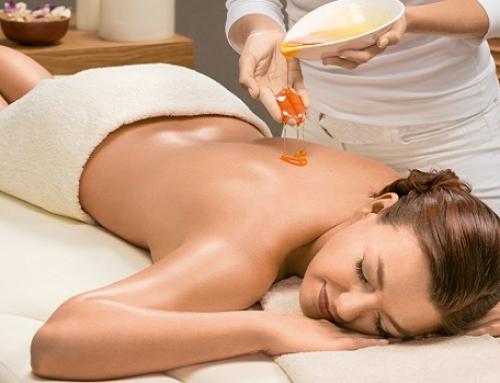 Honing Bindweefsel massage