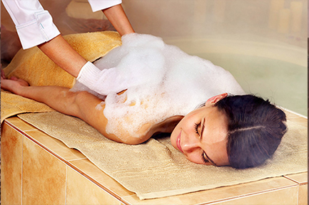 hammam massage